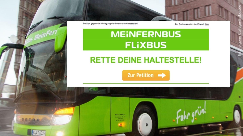 Neulich im Auto: Köln will seine Innenstadt Fernbus-frei machen