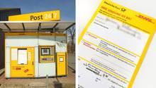 DHL bietet Paketboxen für Mietwohnungen
