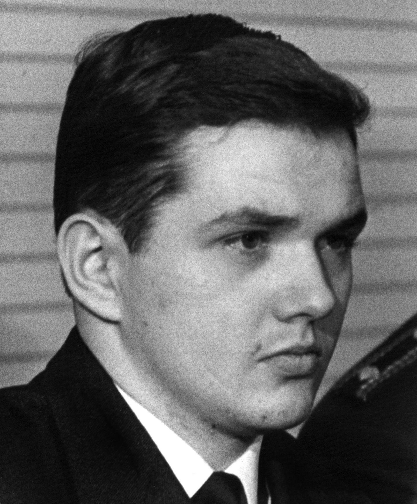 Der Serienmörder Jürgen Bartsch
