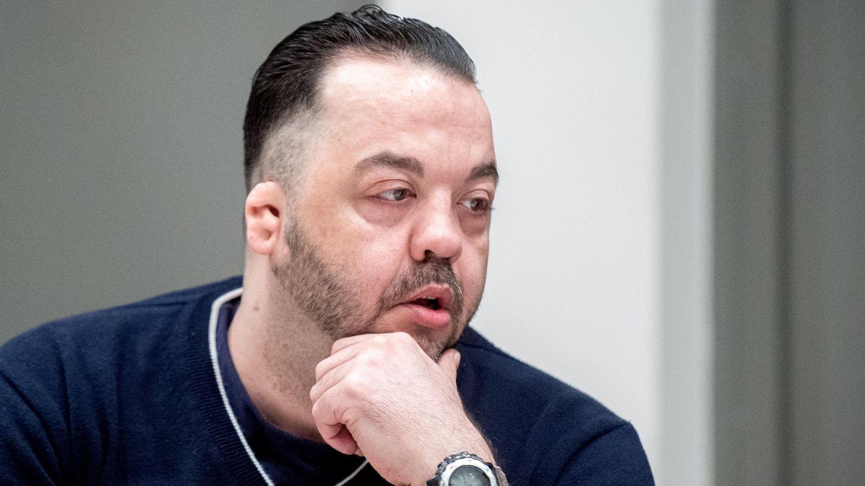 Der Serienmörder und Krankenpfleger Niels Högel vor Gericht