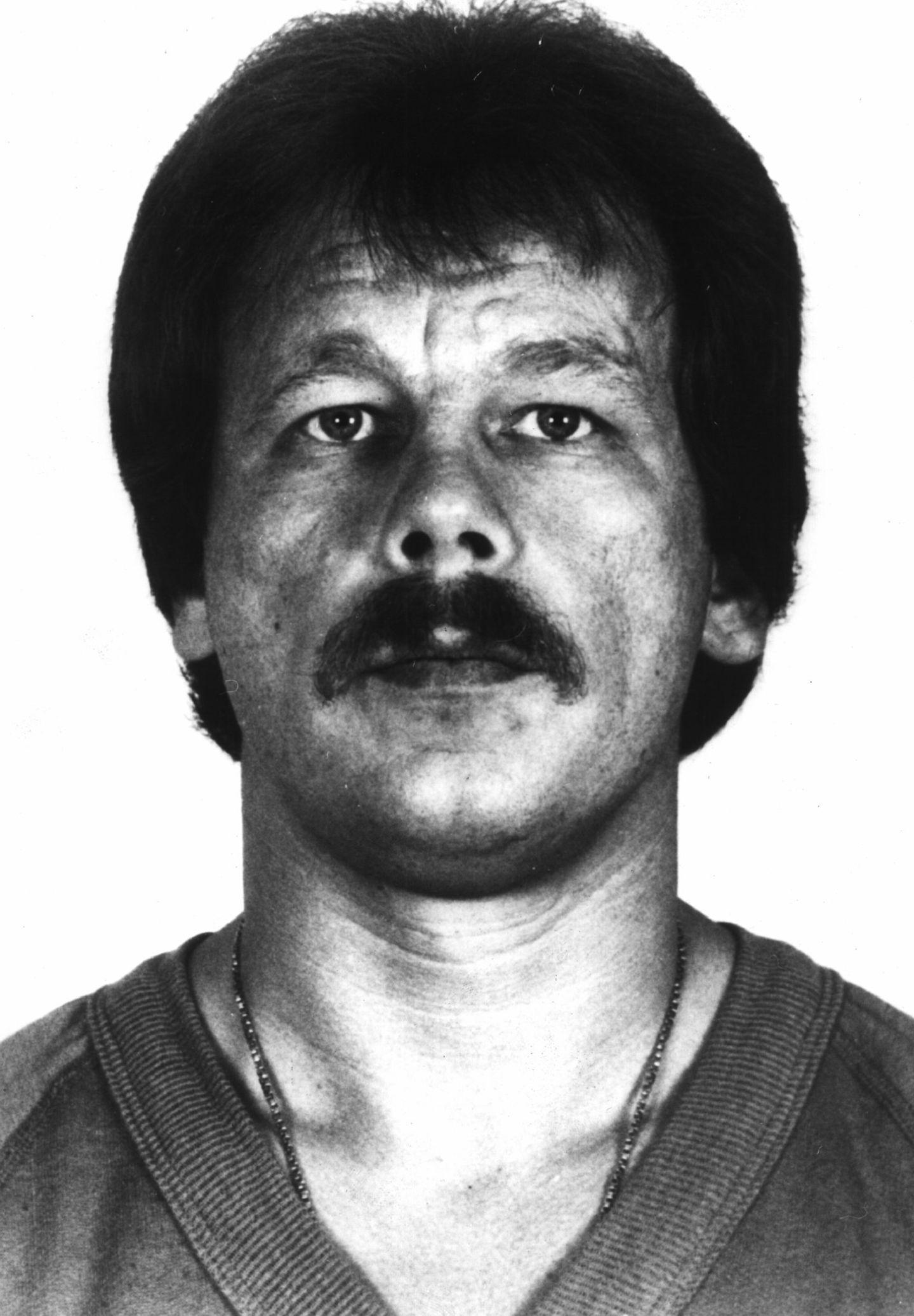 St-Pauli-Killer Werner Pinzner