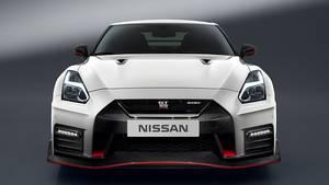Nissan GT R Nismo 2017