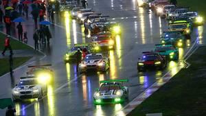 24 Stunden Rennen Nürburgring 2016