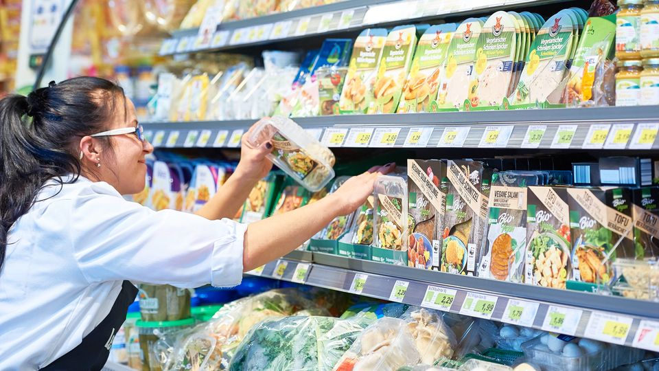 Vegan: Ernährungsstil und Milliarenmarkt