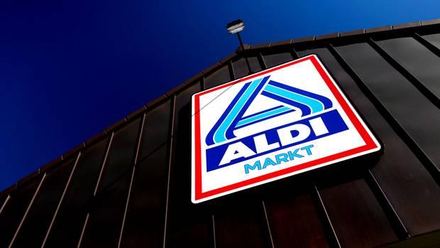 Aldi wird schick: Ein großer Fehler