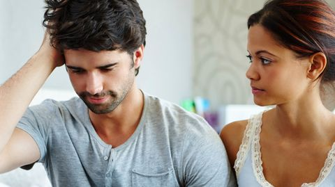 Positive Schwangerschaftstests können gebraucht gekauft werden