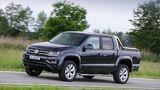 VW Amarok 3.0 TDI 4motion - im September geht es los