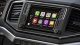 VW Amarok 3.0 TDI 4motion - mit vernetztem Navigationsgerät