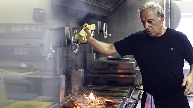 No. 10: Asador Etxebarri, Axpe, Spanien  Küchenchef: Victor Arguinzoniz  Küchenstil: Spanisches Barbecue