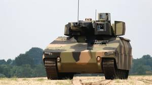 Der Lynx soll vor allem durch Zuverlässigkeit und verbesserten Schutz überzeugen.