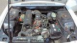Der 2,0 Liter große Reihenvierzylindermotor.