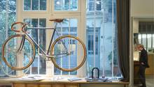 Handgemachte Räder wie von Maison Tamboite sind ein teures Luxusgut, man kann aber auch sehr viel günstiger zu einem guten Rad kommen.