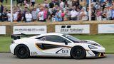 McLaren 570 S Sprint