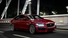 Jaguar XE S - LED-Scheinwerfer sind nicht zu bekommen