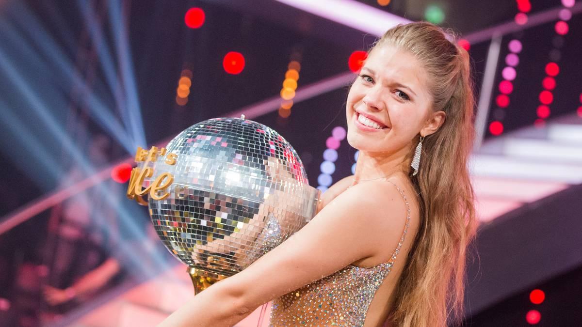 Victoria Swarovski: Ein Rohdiamant fürs Supertalent   STERN.de