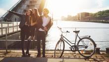 Fahrrad: Versicherung für Bikes im Vergleich