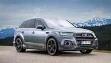 Abt Audi QS7 - 239 kW / 325 PS und 680 Nm