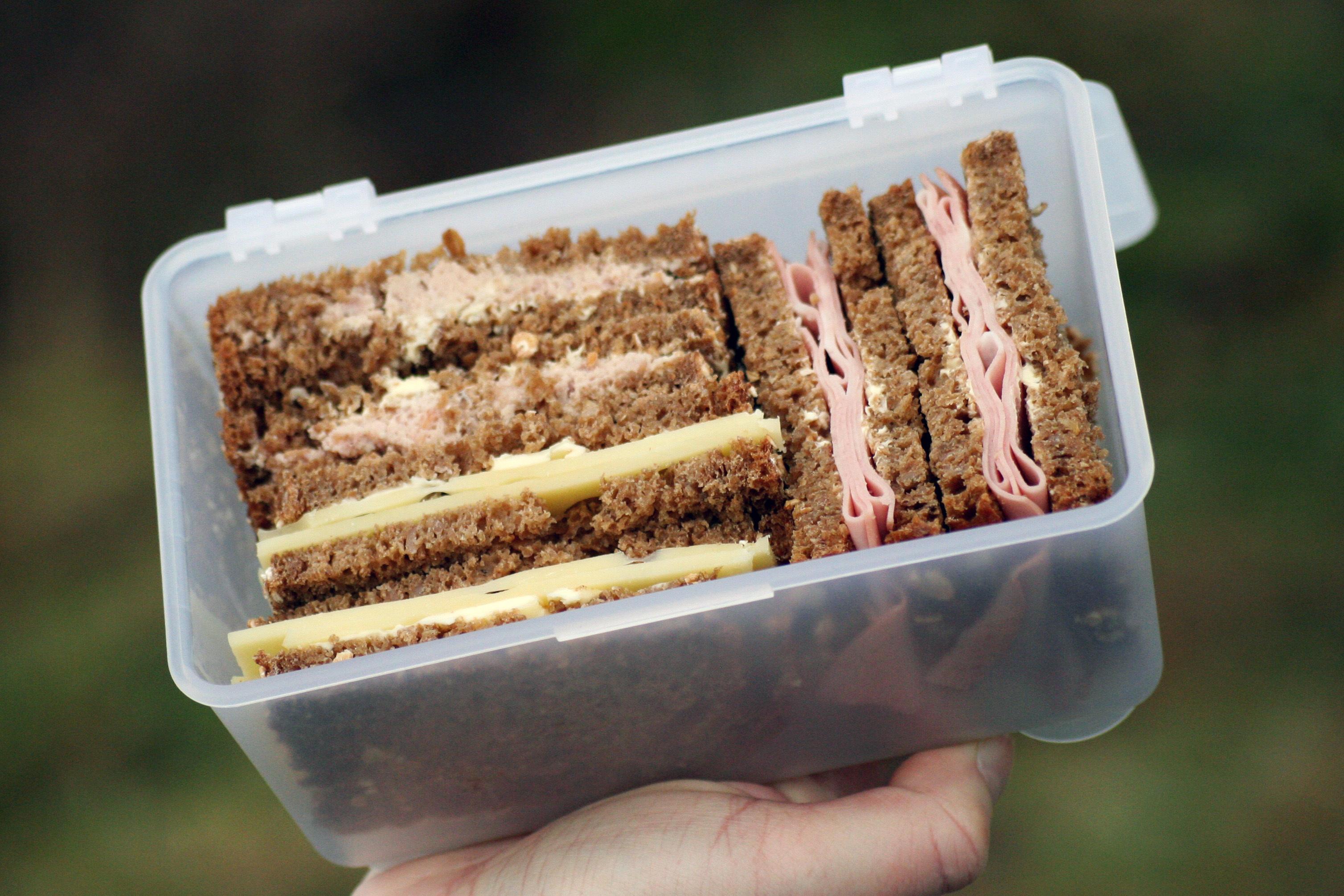 Kleinkühlschrank Aldi : Tupperware wie gut sind frischhalteboxen von aldi ikea und co
