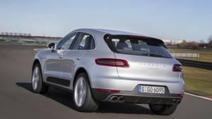 Angesichts des anhaltenden SUV-Booms sind Diesel-Motoren unabdingbar, um die CO2-Grenzwerte zu erreichen