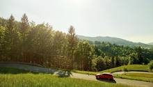 Subaru Levorg 1.6i - immer mit Allradantrieb unterwegs