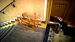Im Treppenhaus: Was dürfen Mieter in den Hausflur stellen?