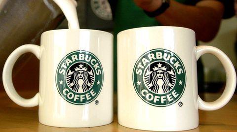 Starbucks und geheime Menüs