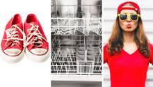 Geschirrspüler: Das bekommen Sie mit der  Spülmaschine sauber