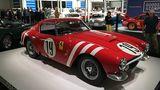 Ferrari 250 GT SWB Berlinetta Compezione 1960