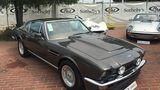 Aston Martin Vantage Oscar India 1982