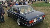 BMW 3.3 Li Legends of Autobahn