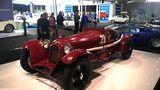 Alfa Romeo 8C 2300 Monza 1933 - spektakulär bei Goodings versteigert