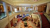 Grand Lobby der Queen Mary 2