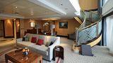 Buckingham Suite auf der Queen Mary 2