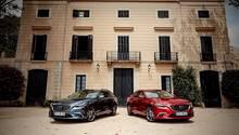 Den Mazda6 gibt es wie Gerhart als Kombi und Limousine zum gleichen Preis