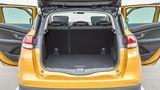 Renault Scenic TCe 130 - viel Platz für Familie und Freizeit