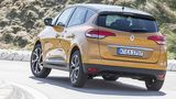 Renault Scenic TCe 130