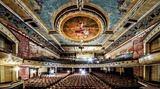 Orpheum Thater in New Bedford, USA
