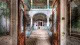 Beelitz-Heilstätten, Deutschland