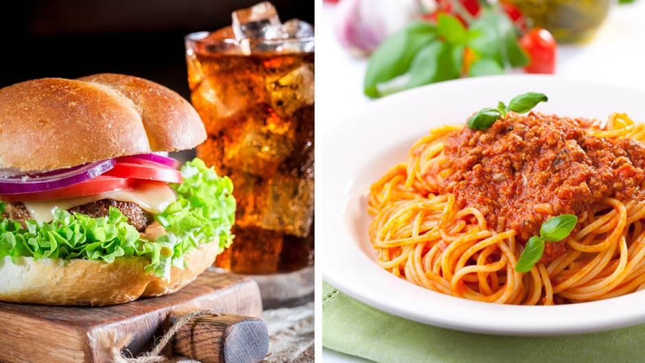 Abends Essen Bei Diesen Lebensmitteln Sollten Sie Zugreifen Stern De