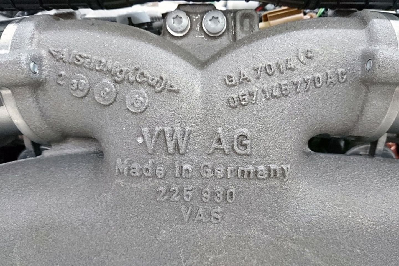 Es entstand in Kooperation mit Audi.