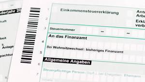Finanzamt: Beamter packt aus