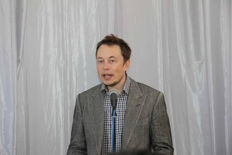 Tesla-Chef Elon Musk hat große Pläne