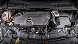 Der 1.5-Liter-Diesel läuft kultiviert
