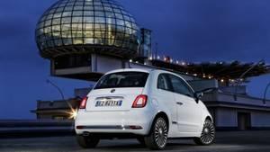Ein neuer Fiat 500 dürfte erst in drei Jahren kommen