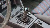 Das Fünfgang-Getriebe hat das Rennsport-Schaltschema