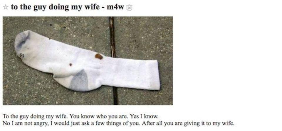 Offener Brief eines Ehemanns: Sie geht fremd – er hat zehn Wünsche an den Lover seiner Frau