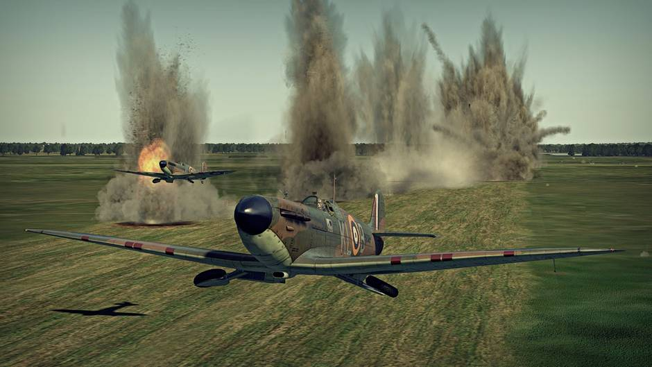 il-2 sturmovik cliffs of dover free full download