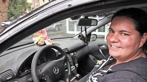 Yasemin Yanik setzt auf Mercedes