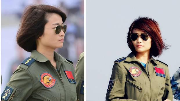 Der Aufstieg von Yu Xu wurde von den chinesischen Medien gefeiert.
