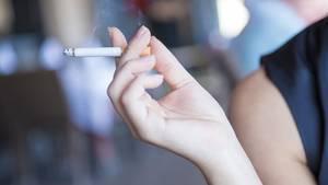 Zehn Tipps, um mit dem Rauchen aufzuhören